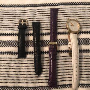 Pandora Watch Set